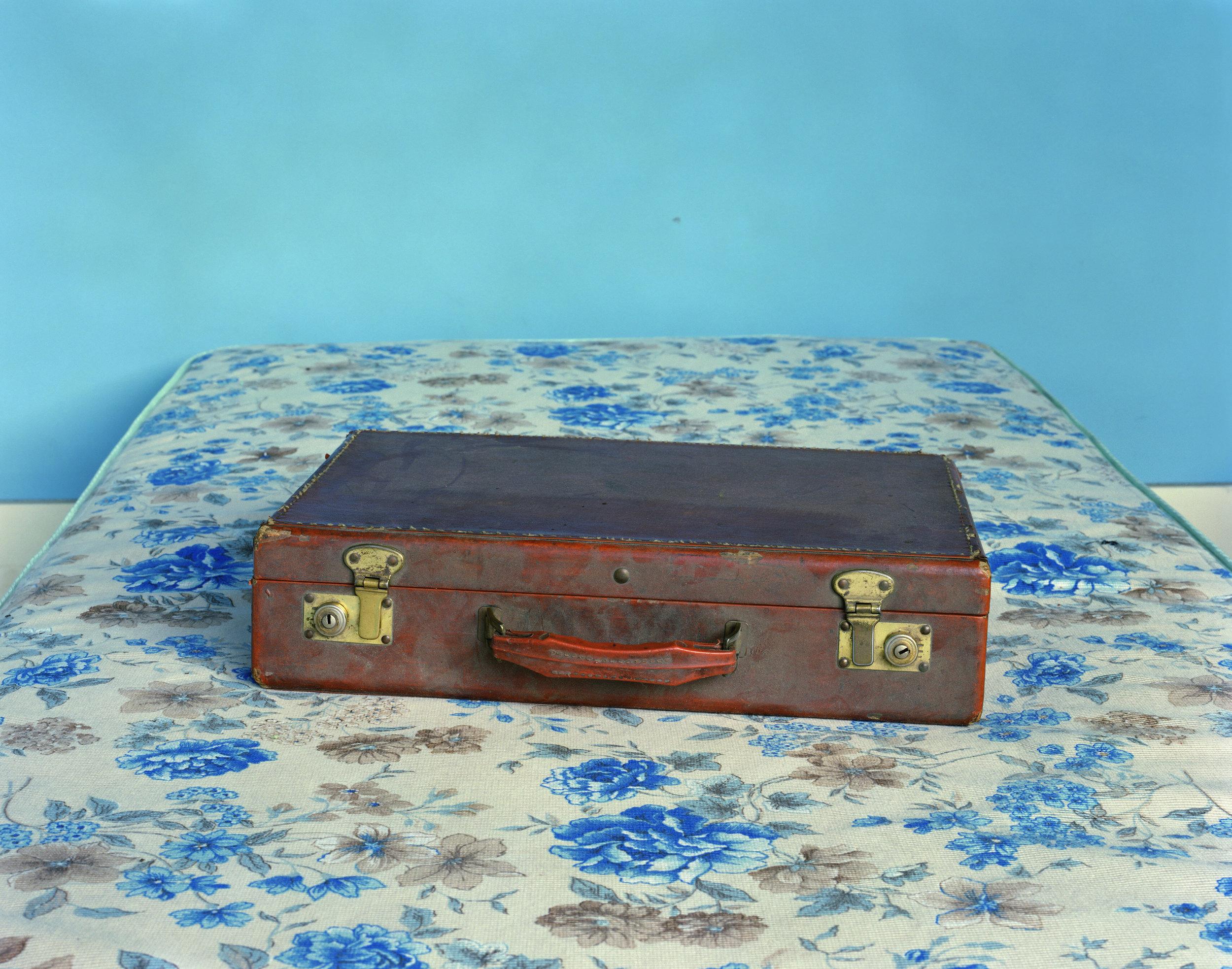 Dad's Briefcase, 2000