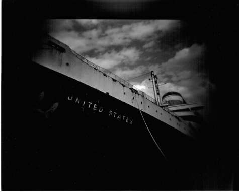 SS United States #7