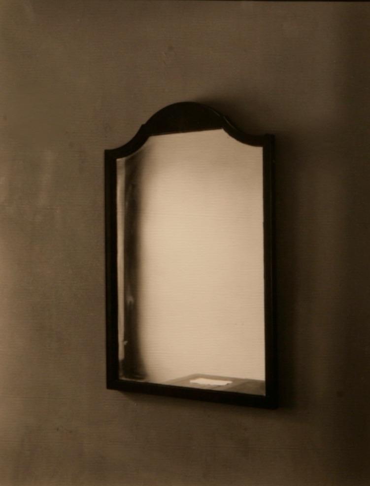 Untitled (Mirror Solo)