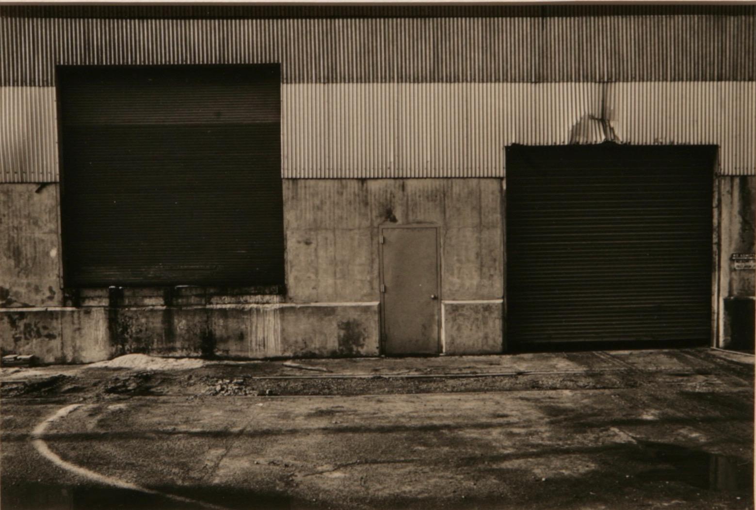 Untitled (Garage Doors)