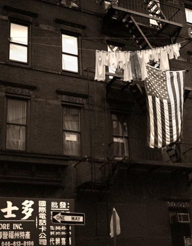 Hester Street, NYC