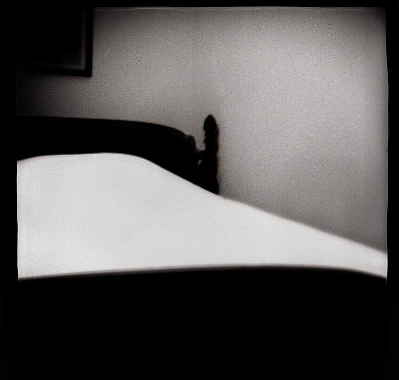 A Woman's Bed, Logan, OH