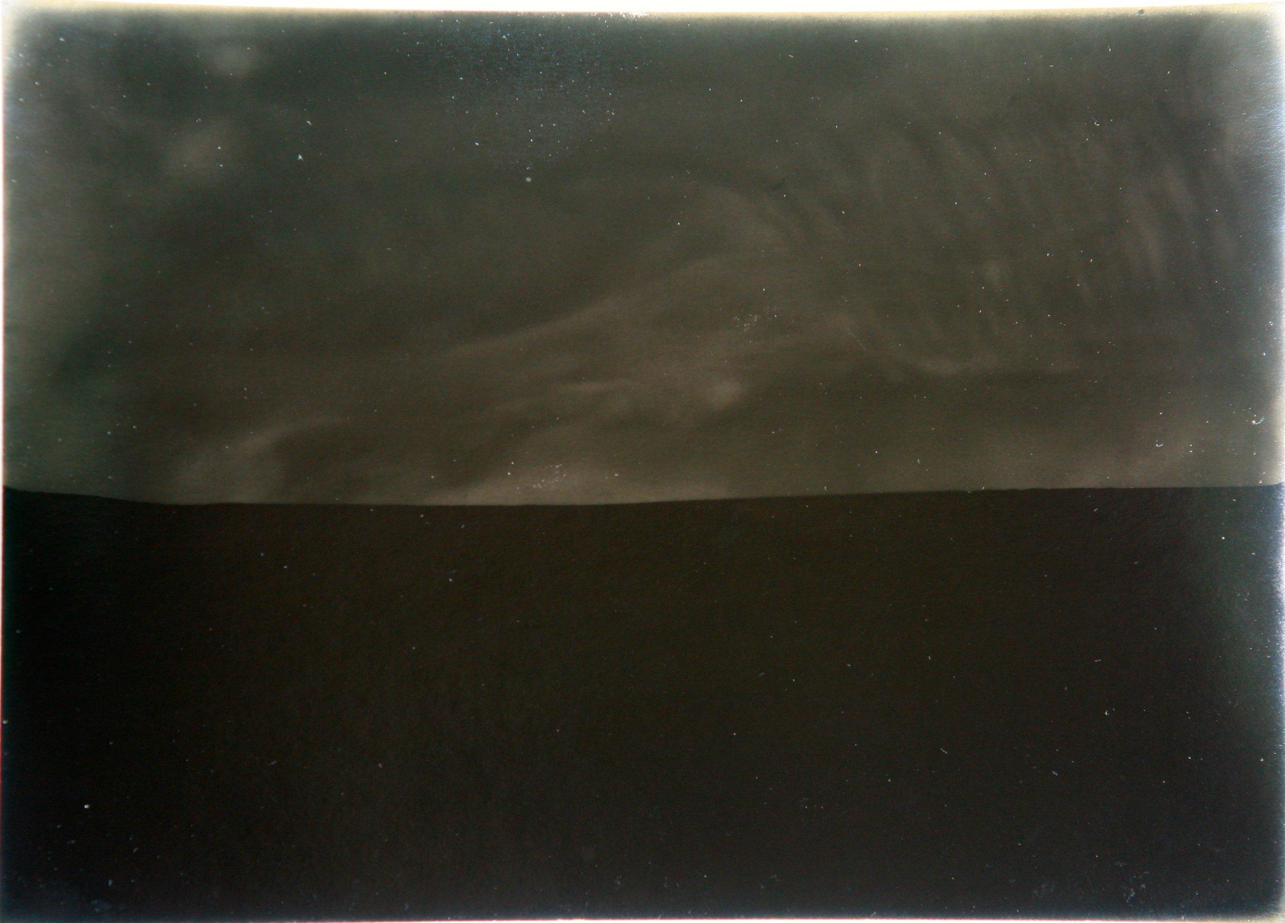 Kodak Velox F2, Expired November 1946, Processed 2011