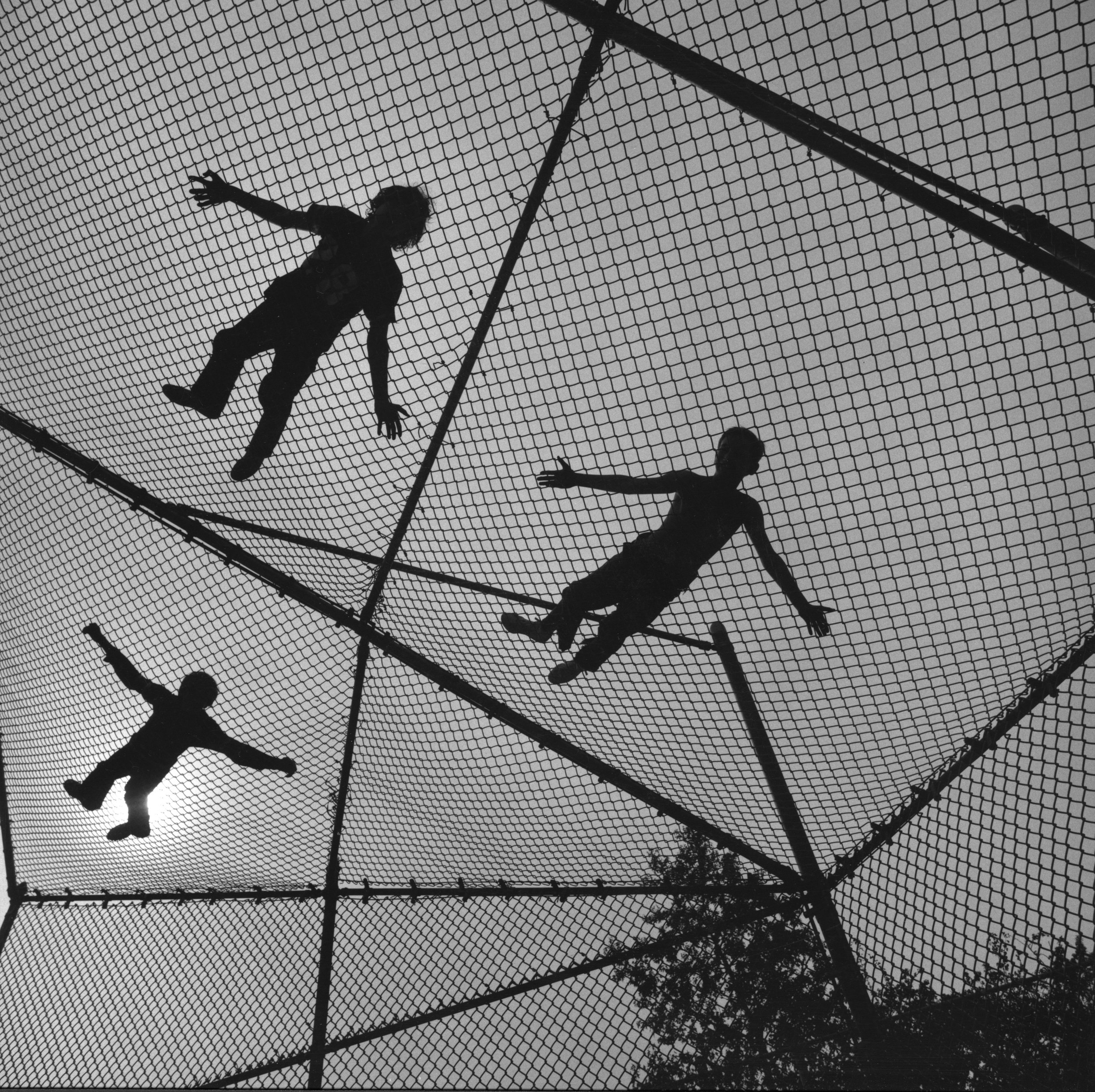 Flying Dream, Queens, NewYork