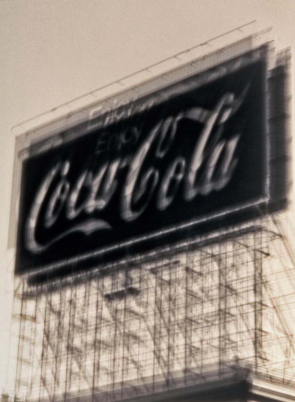 Untitled (Coca Cola)