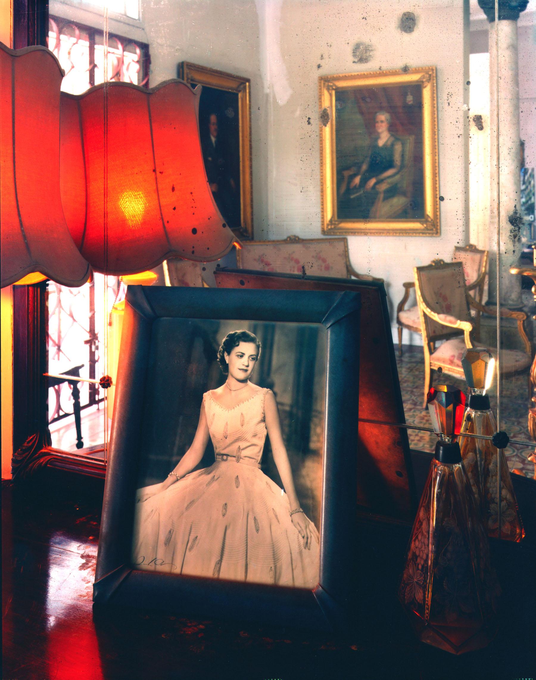 - Margarita, Havana, CubaAndrew MooreLoaned to the North Carolina Museum of ArtRaleigh, North Carolina, 2015-2016Loaned to the Mint Museum of ArtCharlotte, North Carolina, 2007