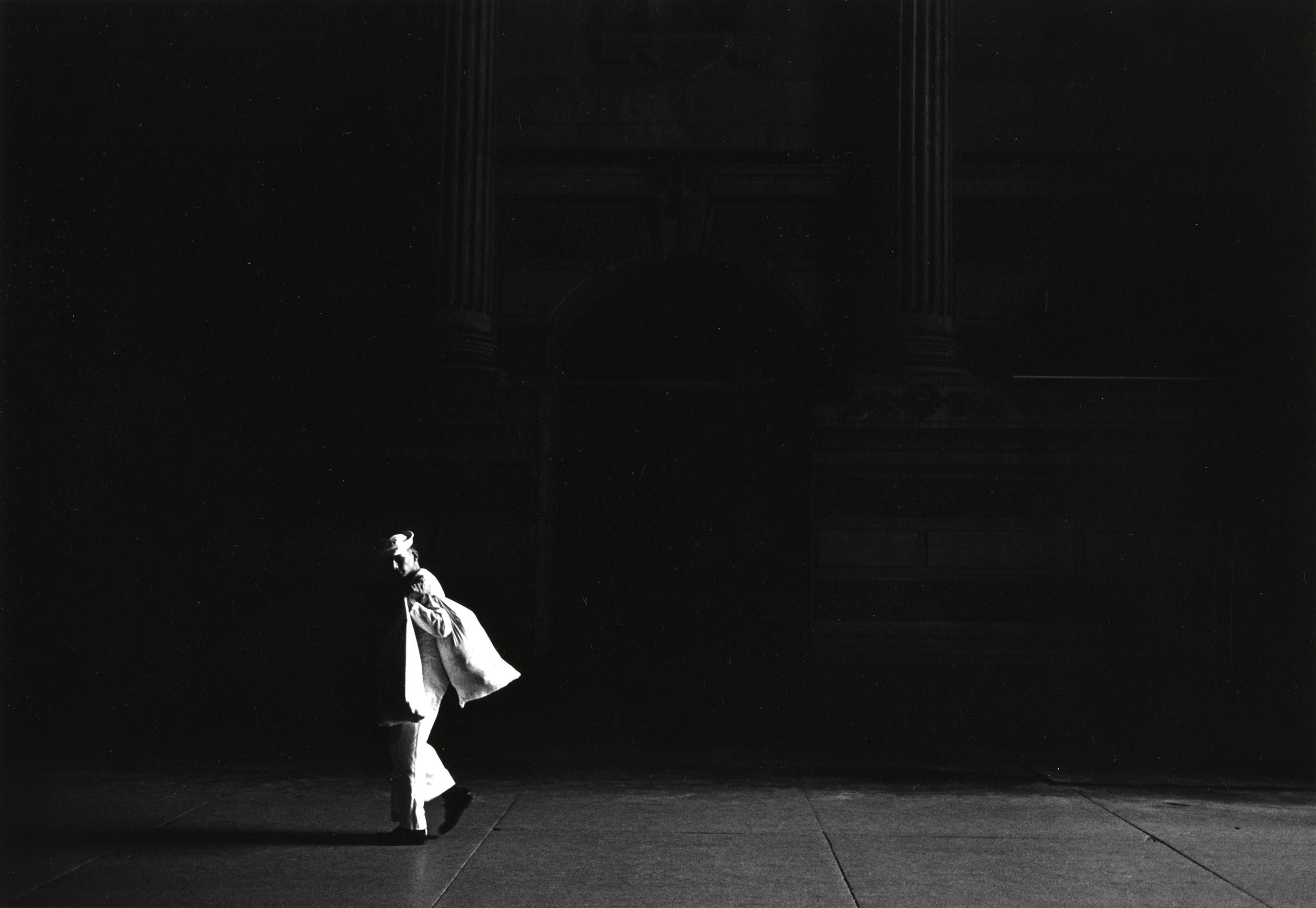 - Philadelphia, 1963Ray MetzkerLoaned to the Nasher Museum of Art at Duke UniversityDurham, North Carolina, 2013