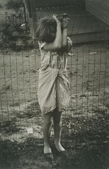 - Shy GirlGeorge KrauseLoaned to The Nasher Museum of Art At Duke UniversityDurham, North Carolina, 2011