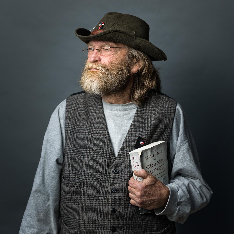 Michael Goins:  Seer, Dreamer, Maker, Teacher, Renaissance Man