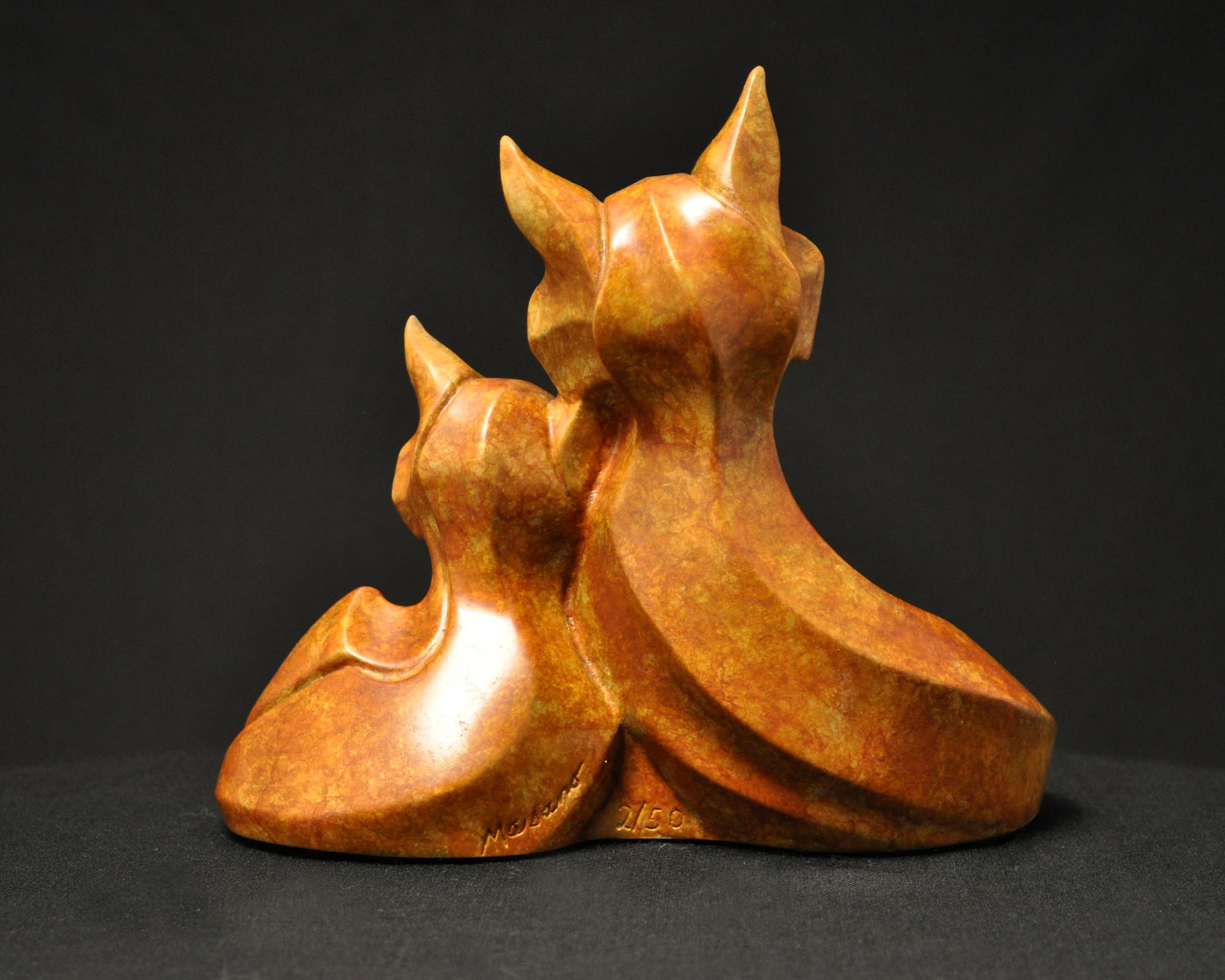 bronze-fox-couple-sculpture-john-maisano-3.jpg