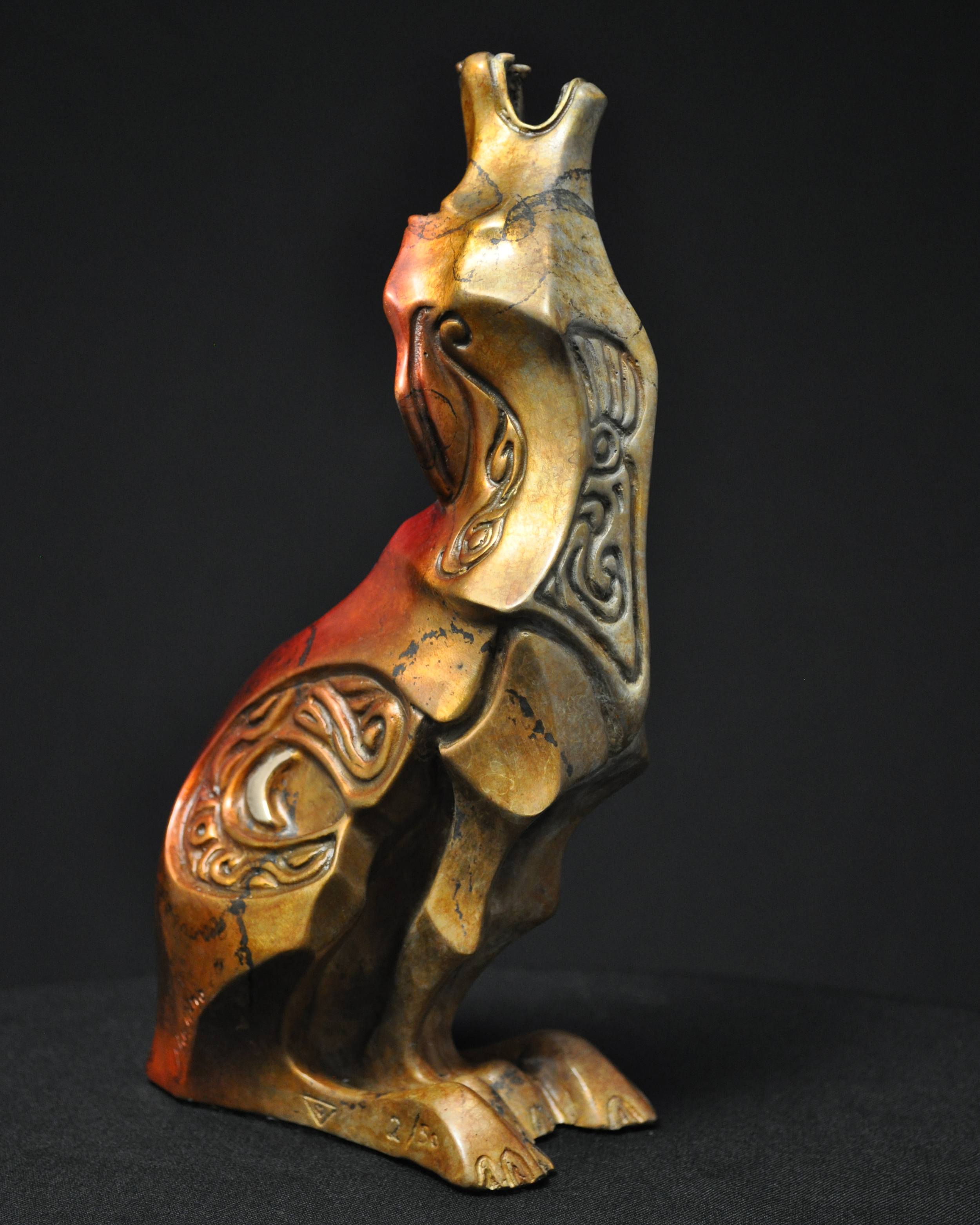 bronze-small-coyote-sculpture-john-maisano-10.jpg