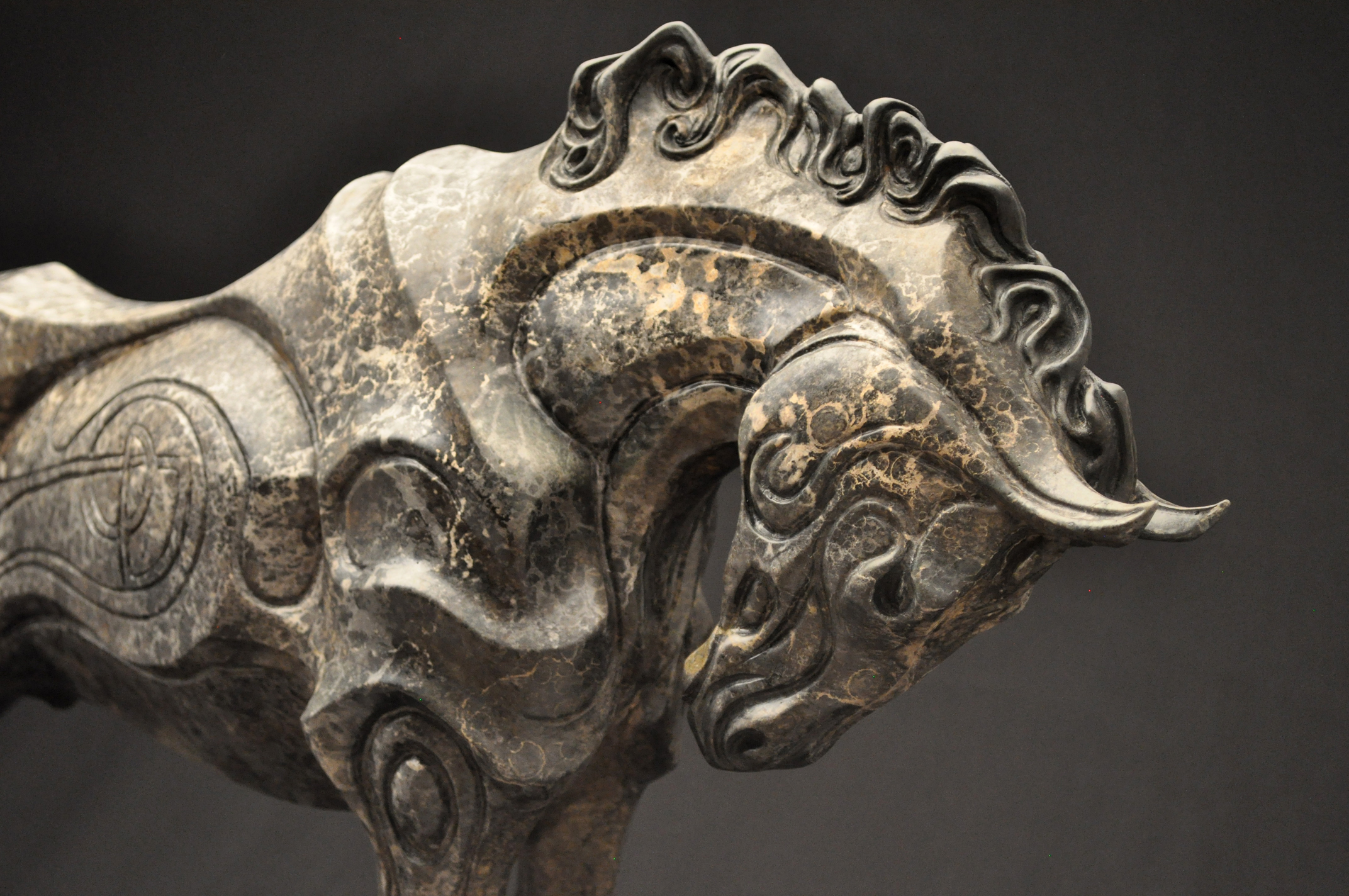 Horse Equine Bronze Sculpture Statue John Maisano