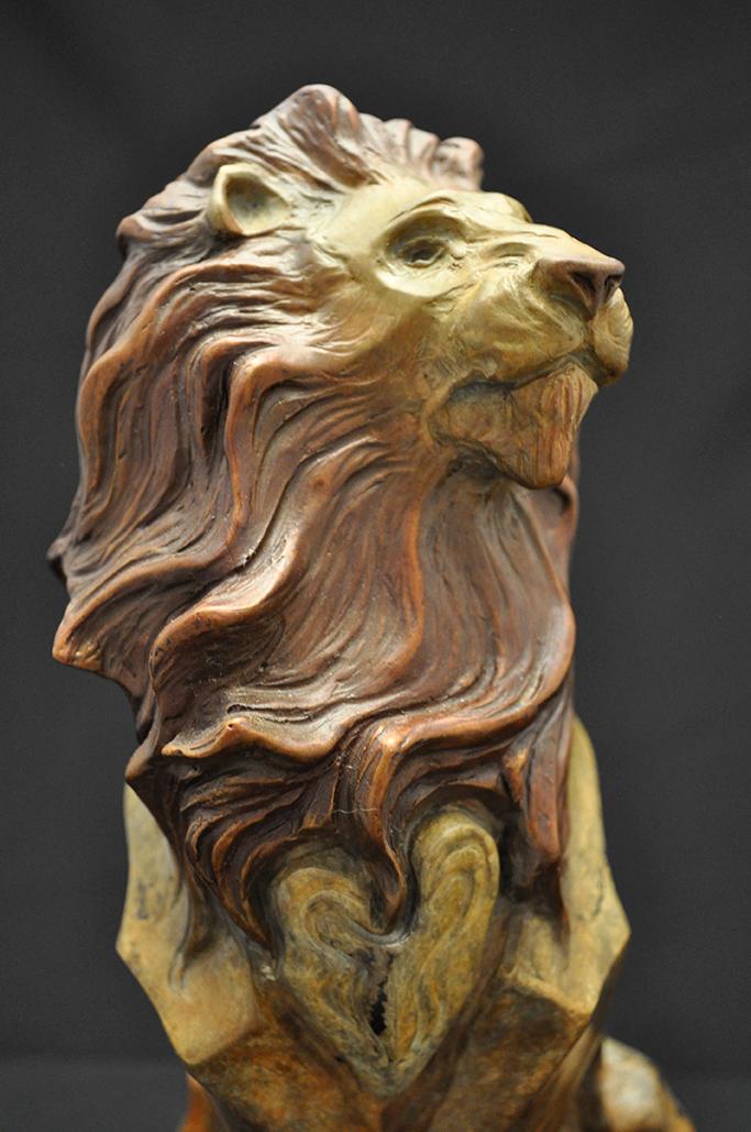 Bronze-Lion-Sculpture-John-Maisano-5.jpg