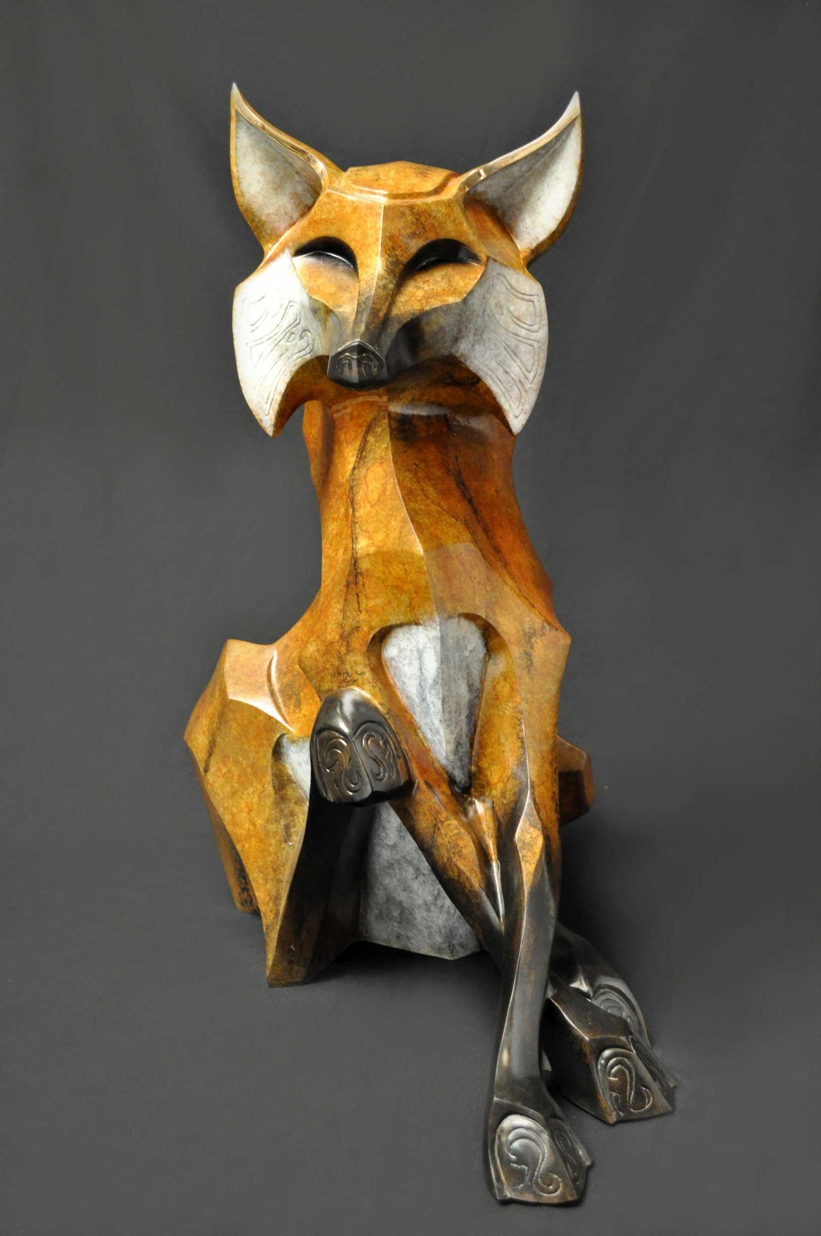 Bronze-Fox-Sculpture-Monument-by-John-Maisano---12.jpg