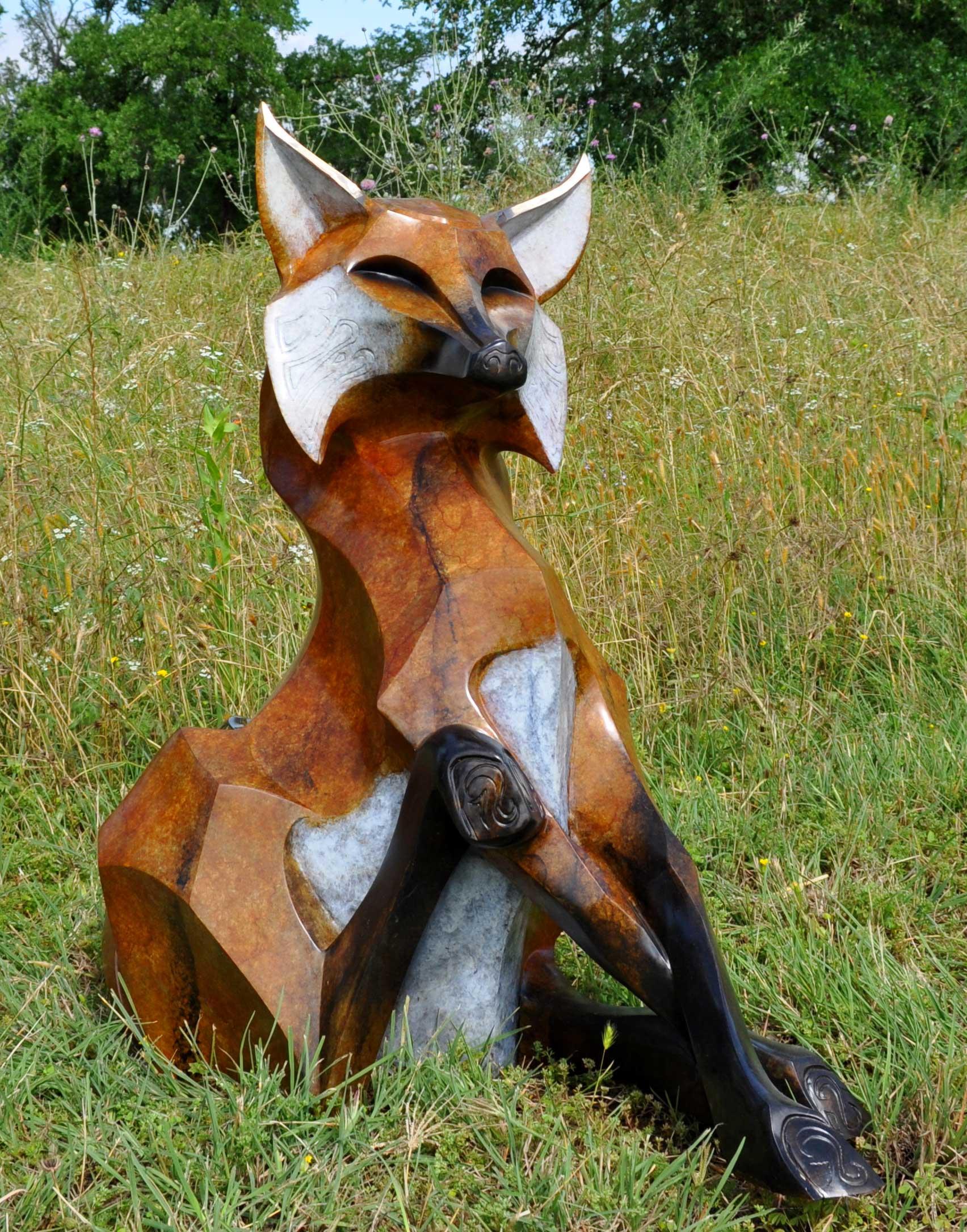 Bronze-Fox-Sculpture-Monument-by-John-Maisano---3.jpg