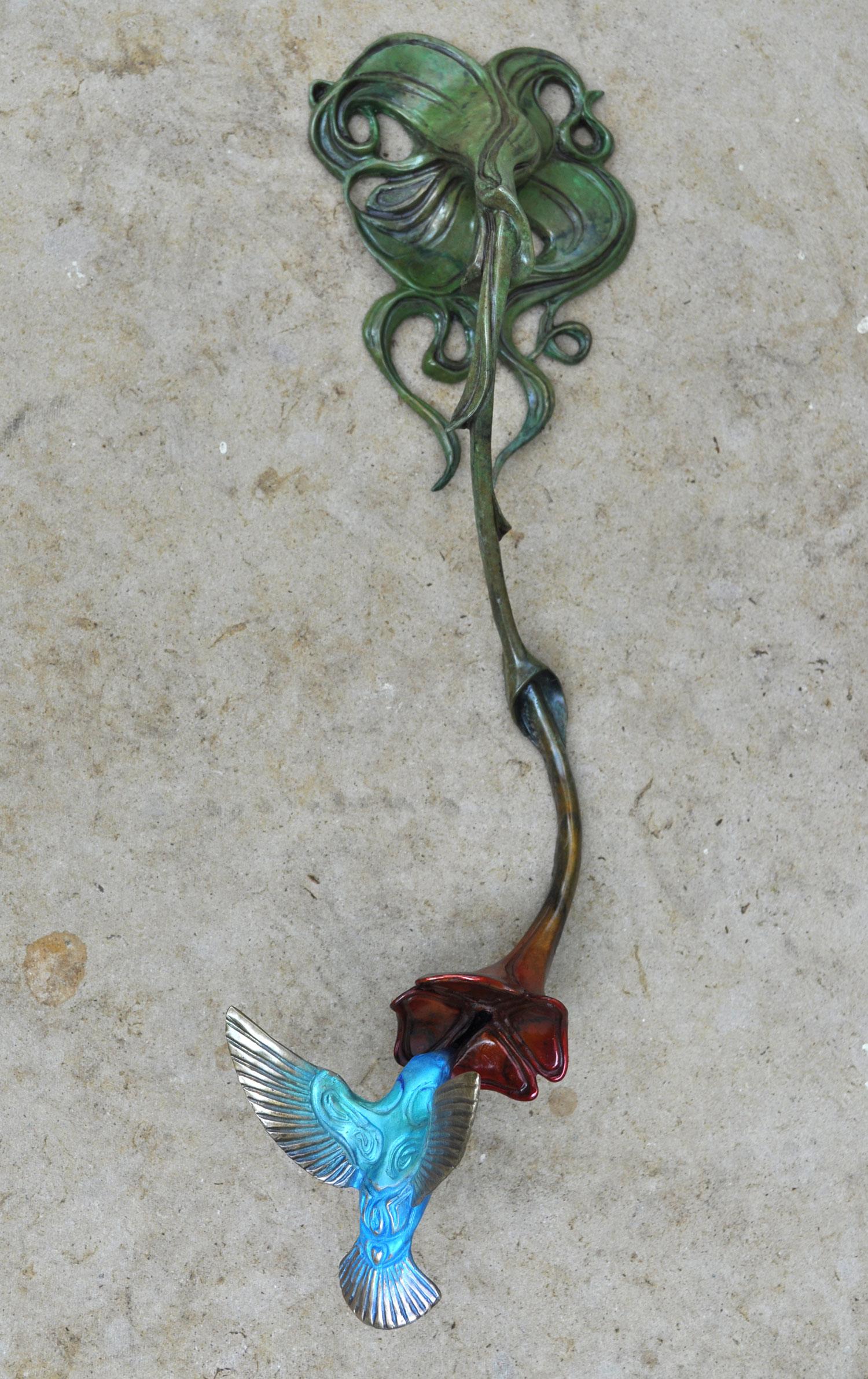 Bronze-Hummingbird-Flower-Sculpture-John-Maisano-5.jpg