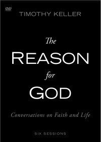 The Reason for God DVD cover