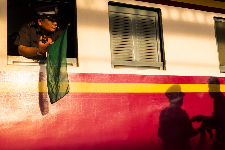 Hua Lamphong (Color) 3