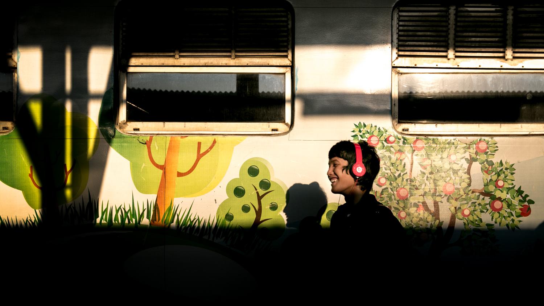 Hua Lamphong (Color) 5
