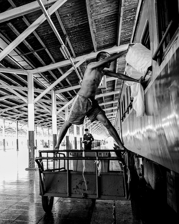 Rammy Narula Train Station Bangkok Black And White-9.jpg
