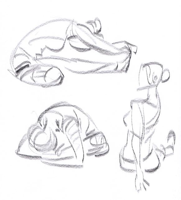 Diy Life Drawing Sarah Airriess