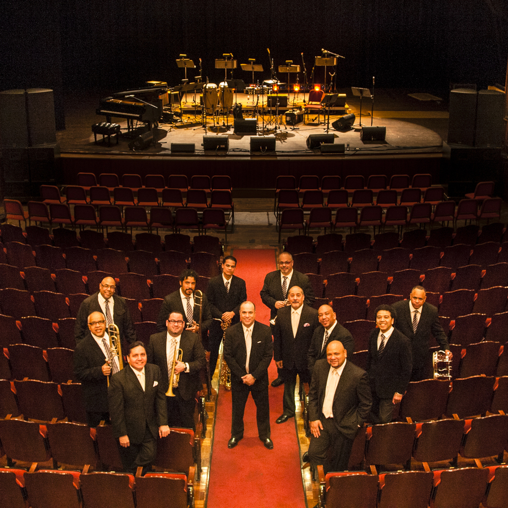 ABOUT — Spanish Harlem Orchestra