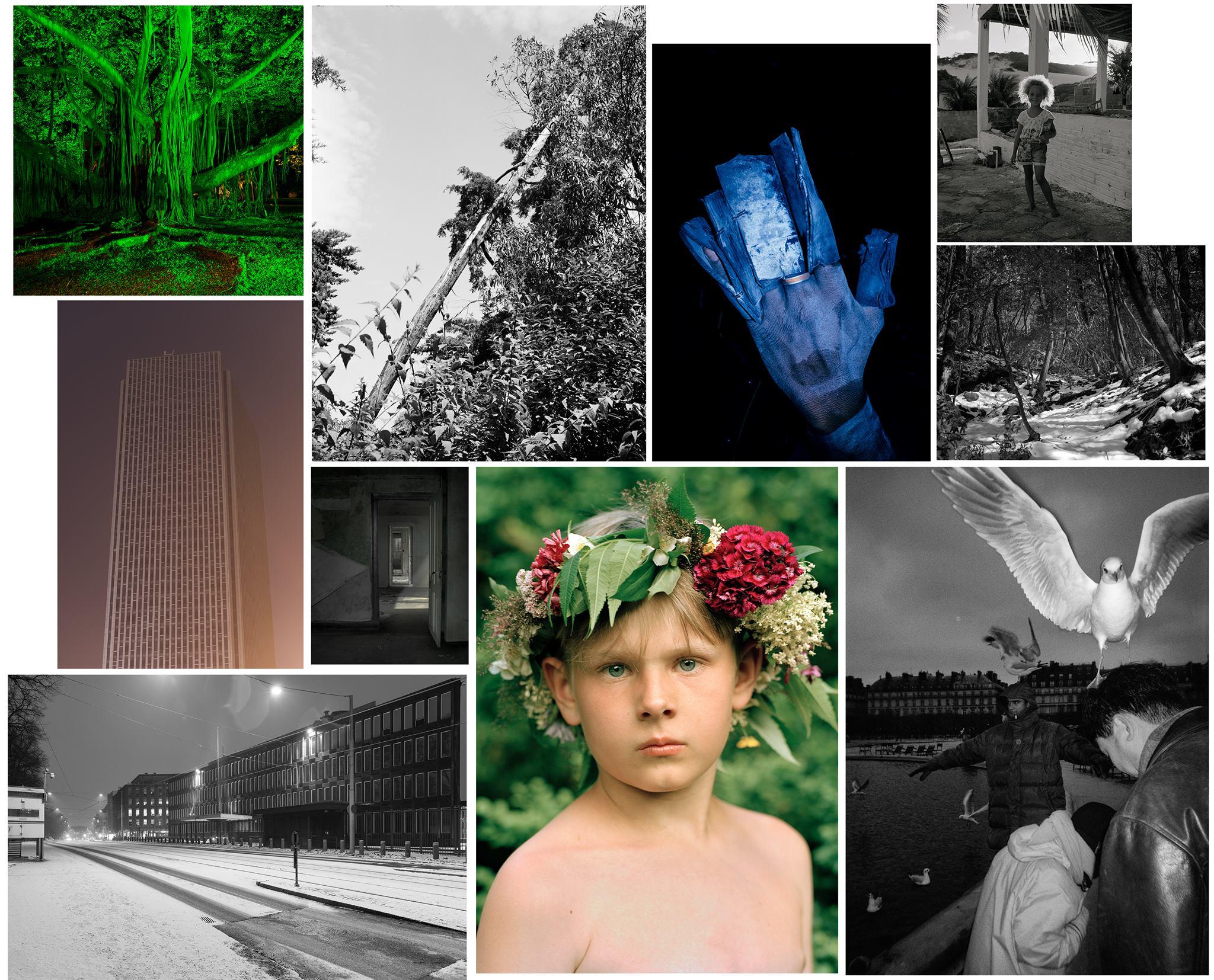 Arrangementet er en del av  Oslo Kulturnatt og er støttet av Oslo Kommune.