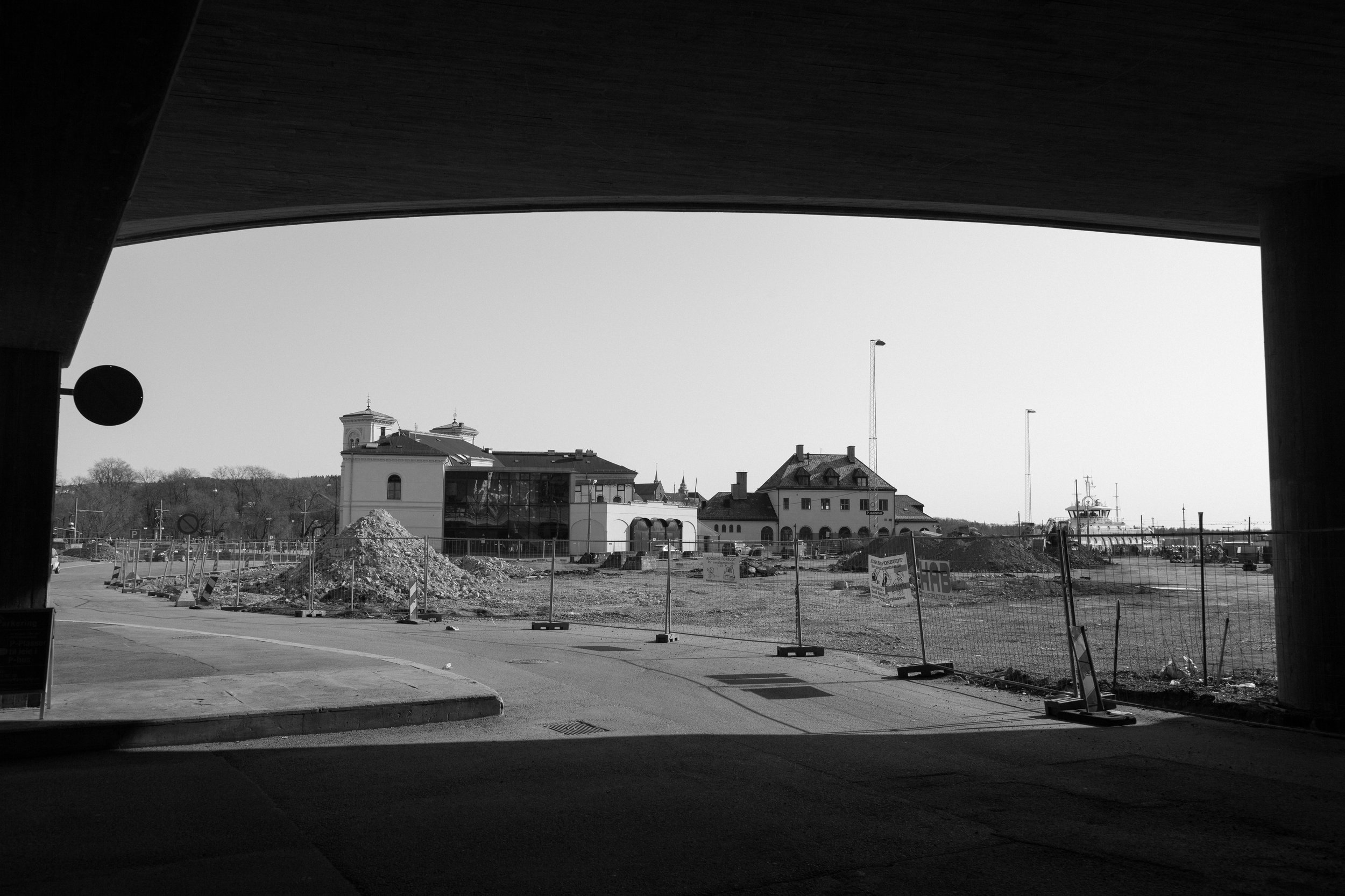 Vestbanen, 2014