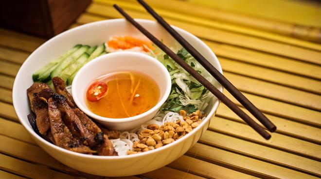 Ngonl: Vietnamese Restaurant