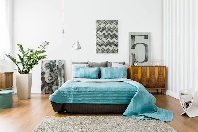 Beautiful Bedroom Ideas That Will Fit Your Budget