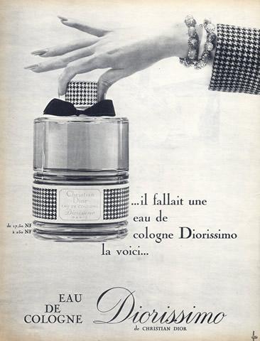 Christian+Dior+Diorissimo+eau+de+cologne+vintage+ad+1960.jpg