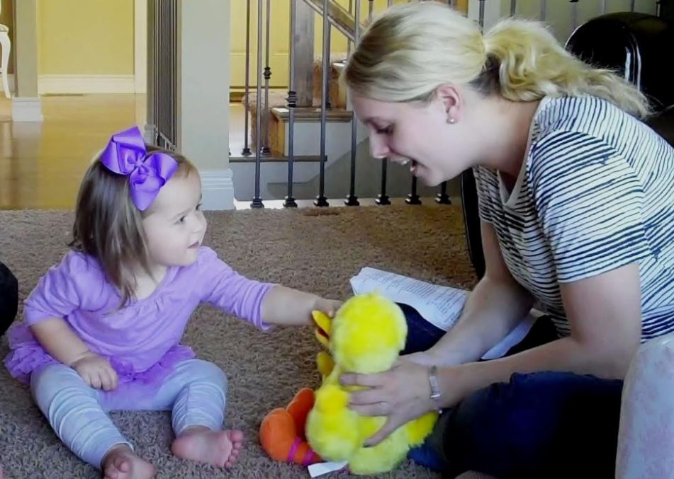S   trategies for Promoting Communication and Language of Infants and Toddlers  .