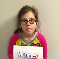 Congratulations to Winner of the Gift of Games from Grayslake (March 2019)