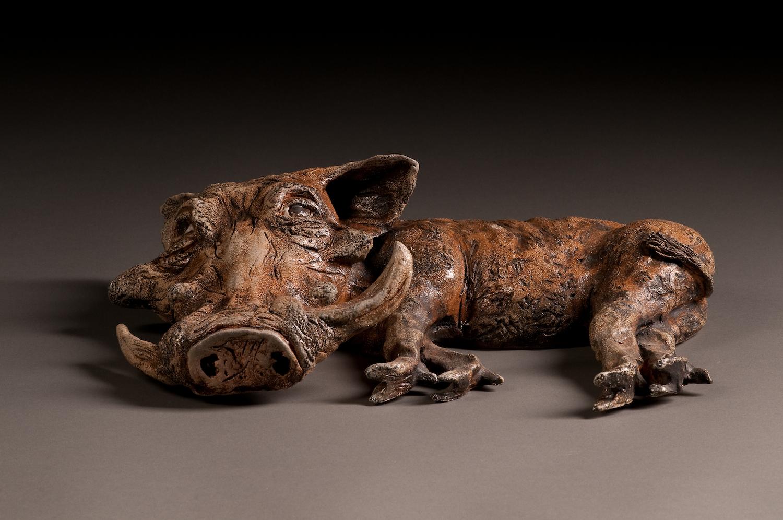 Tiny Dancer - Wart Hog