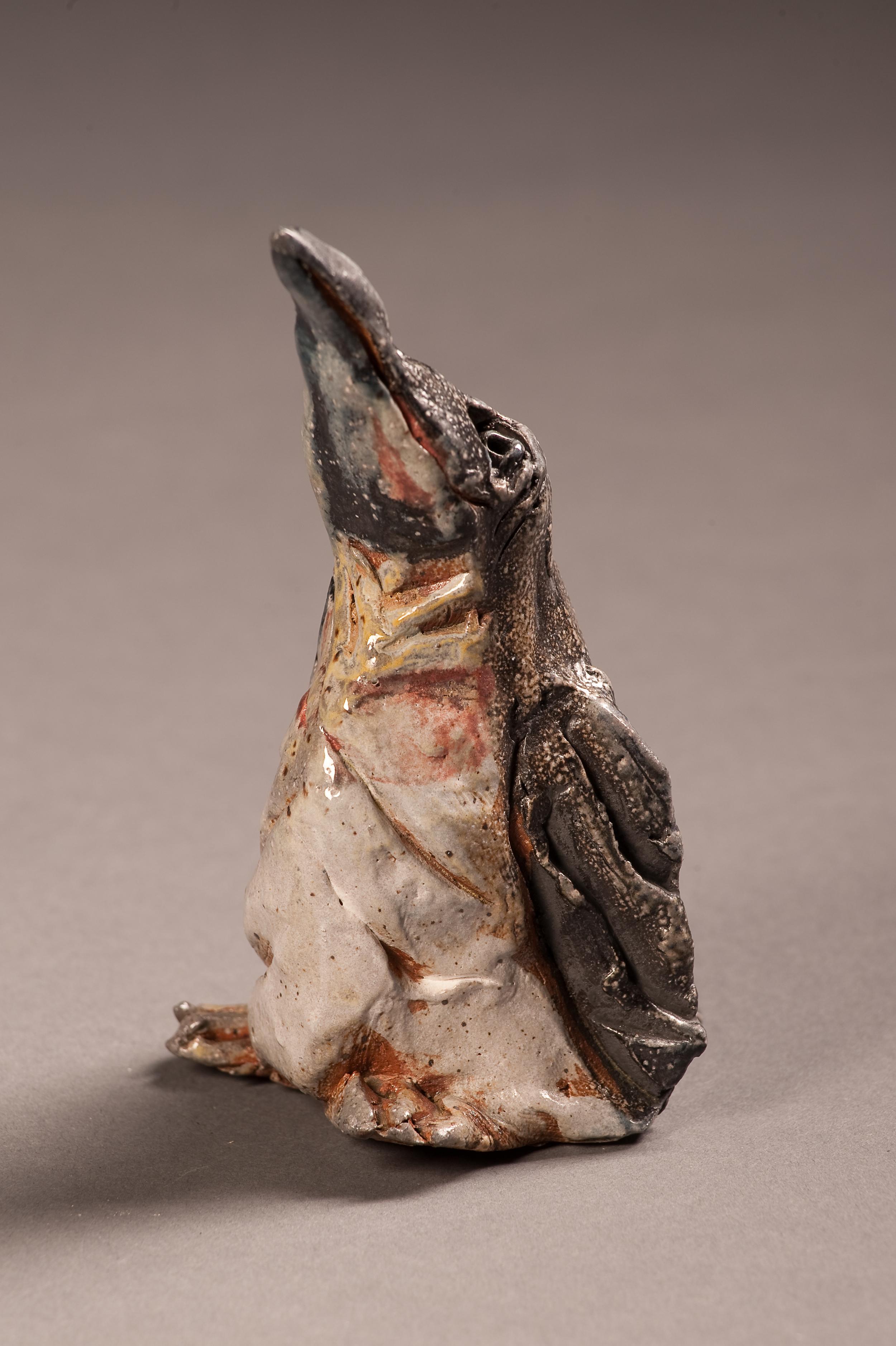 Pete - Penguin