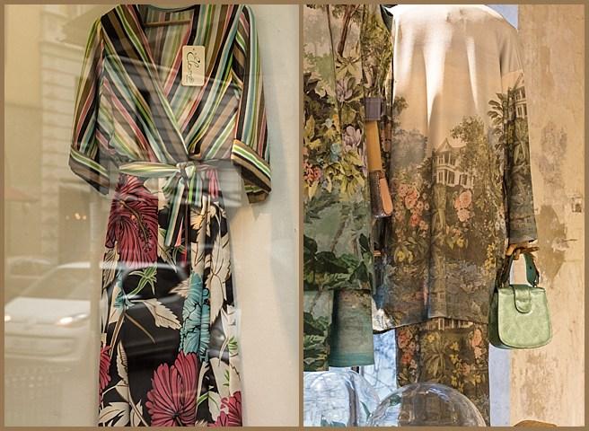dresses in Milan last week