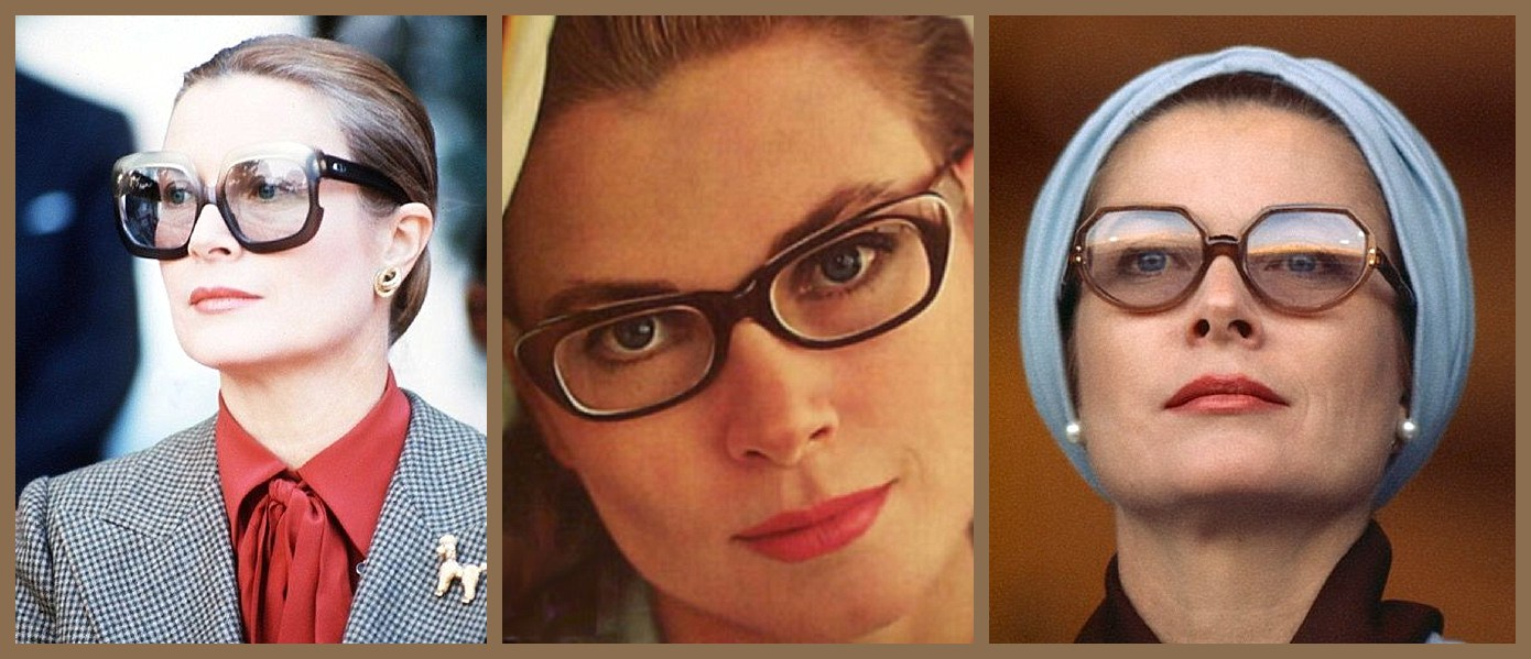 10-15 selfies of you in glasses makes it easier to eliminate what isn't working. And then narrow it down to the right pair.