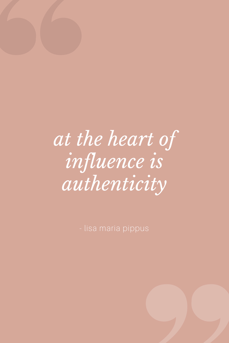 At the heart of influence is authenticity. Learn how to build a wardrobe capsule systems that authenticially expresses who you are.