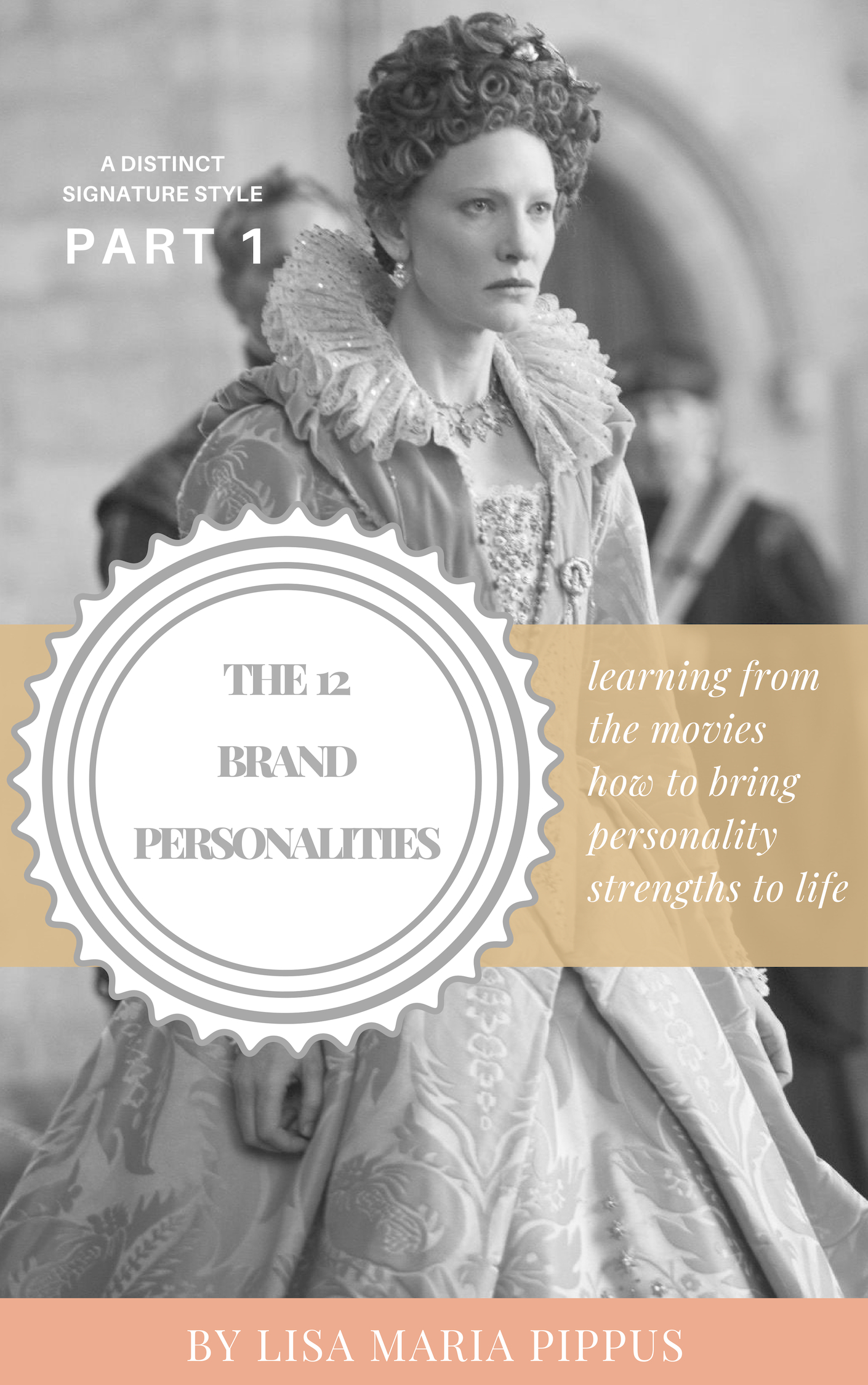 Personal Personality & Language. The Style Framework .jpg