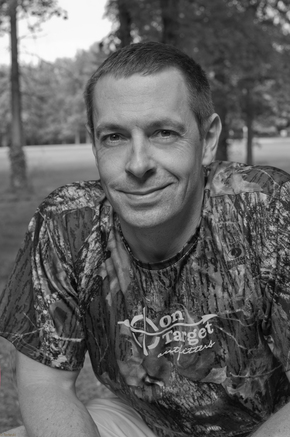 Steve Scott is the founder and director of On Target Outfitters. He learned first hand the importance of mentorship when a group of guys took him under their wing when he was a teenager. They taught him the skills of the outdoors, mentored him in life and discipled him in his faith. Now, Steve, with an ever-growing group of volunteers gets to offer the same to hundreds of kids every year.
