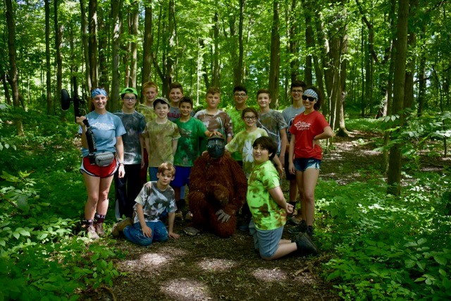 Search for Bigfoot group photo.jpg