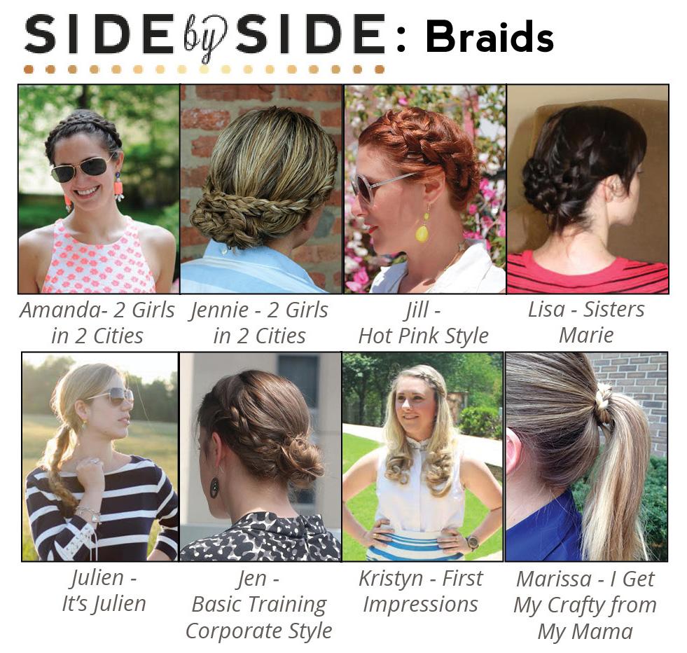 Click the name to see more!   Amanda  //  Jennie  //  Jill  //  Lisa  //  Jen  //  Kristyn  //  Marissa