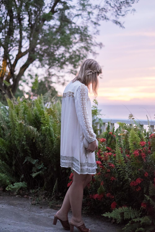 Kate Moss Topshop Dress