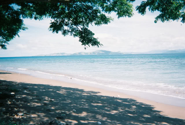 A shot I took while we were on a mission trip in Fiji my Sophomore year