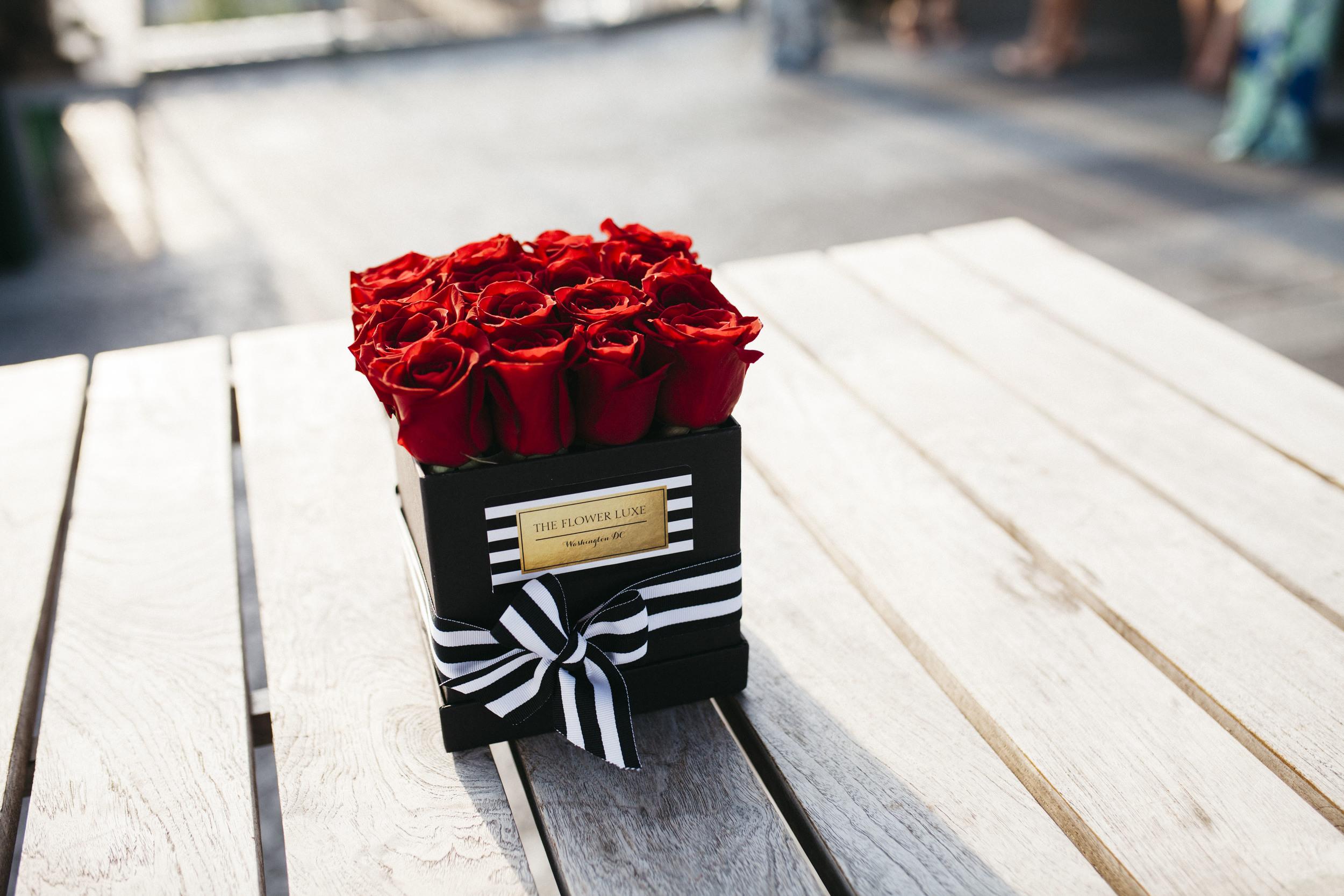 Flower-Luxe