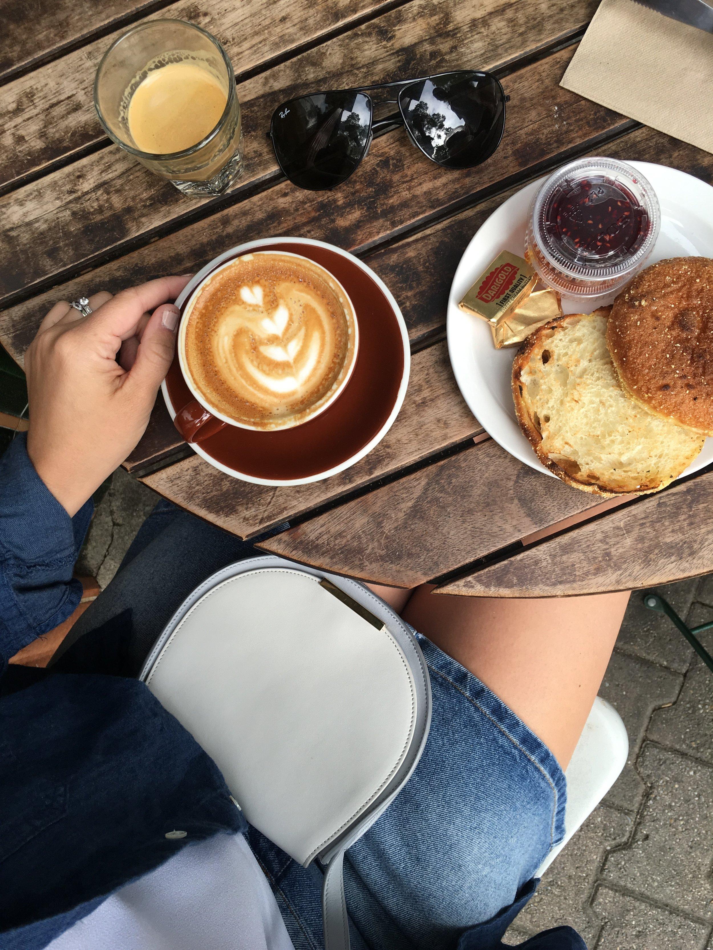 coffee-shot