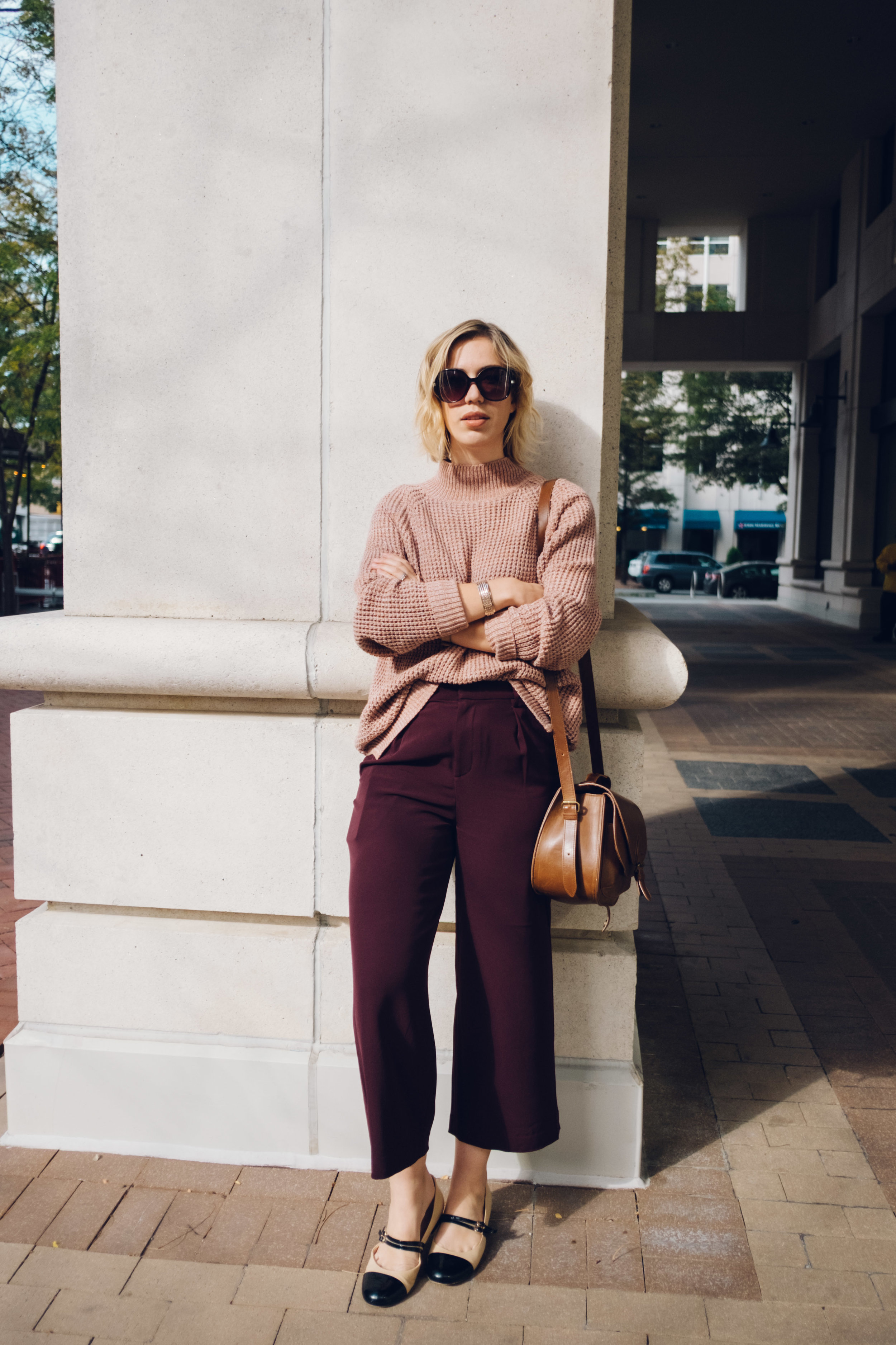 pink-and-maroon-outfit