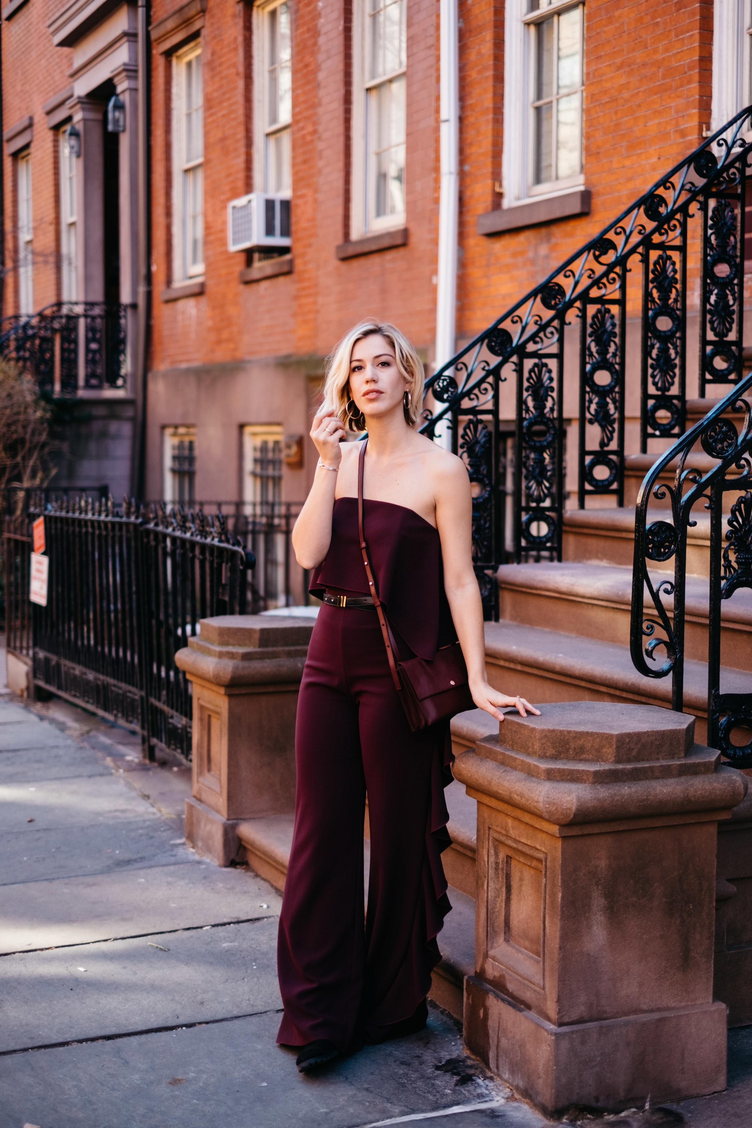 burgundy-jumpsuit
