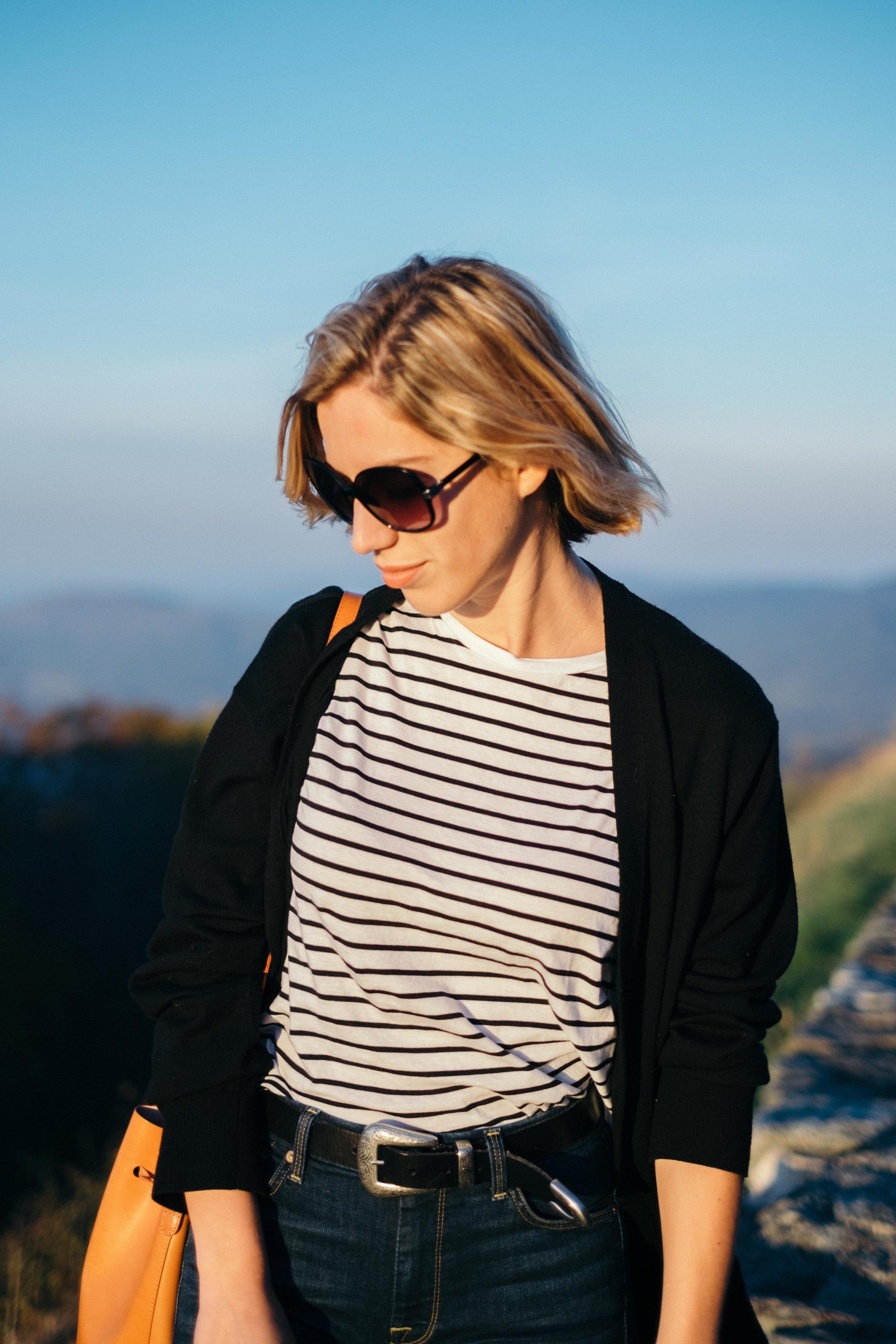 Striped-Shirt-style