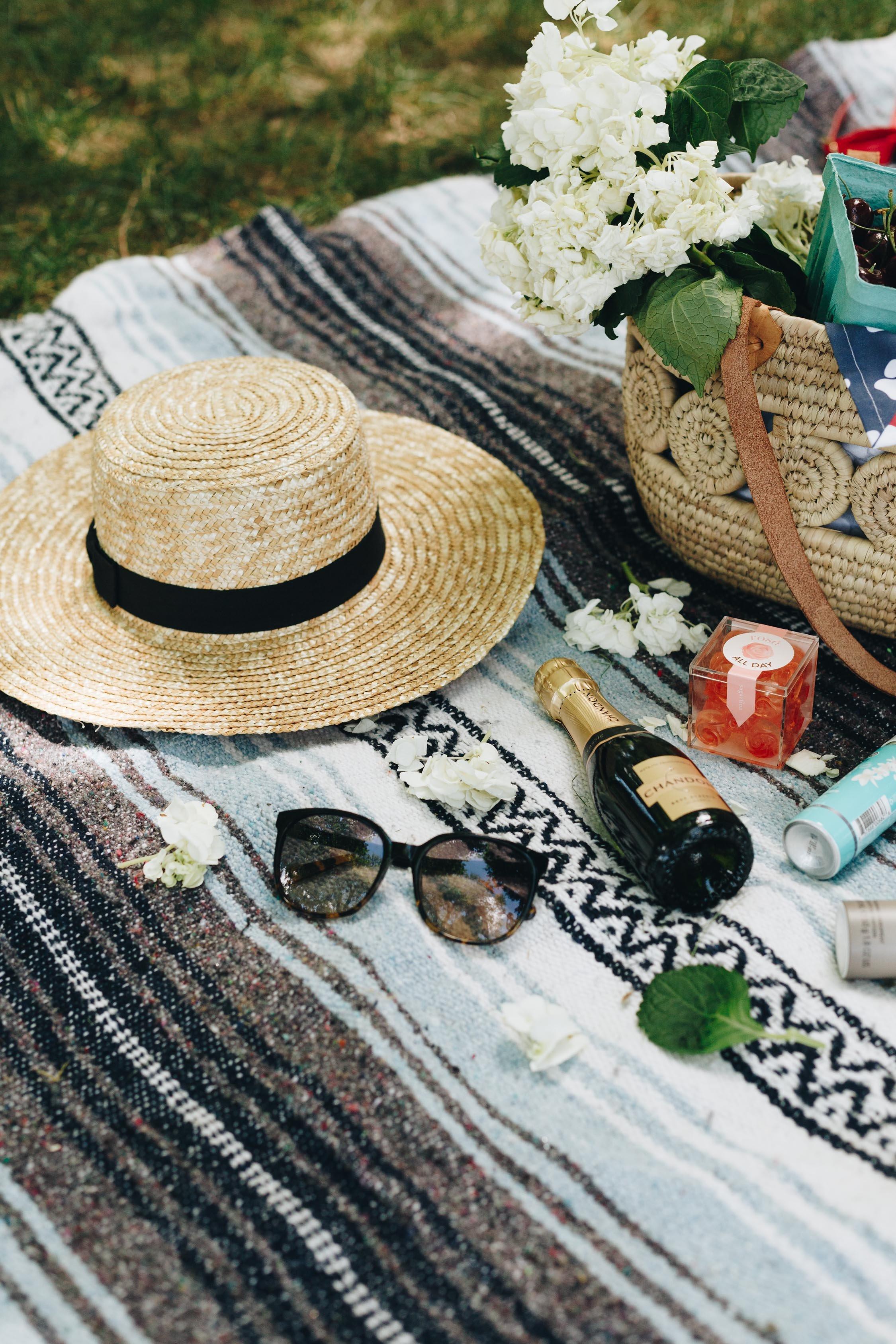 picnic-essentials